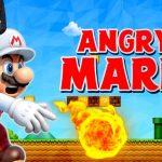 Angry Mario World