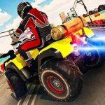 ATV Quad Bike Off-road Game