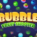 BUBBLE FRUIT SHOOTER