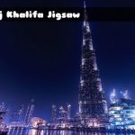 BURJ KHALIFA JIGSAW