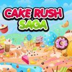 Cake Rush Saga