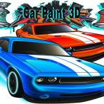 Car Paint 3D