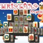Christmas Mahjong 2019
