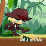 Cowboy Jungle Adventures