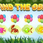 Find the Odd