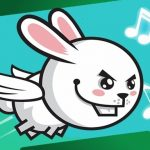 Flappy Angry Rabbit