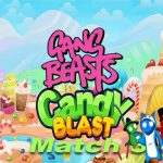 gang beast Candy- Match 3 Puzzle Game