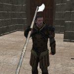 Gladiator Kampf