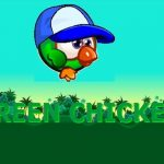 Green Chicken