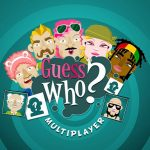 Guess Who Multiplayer