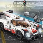 Lego Racers Jigsaw
