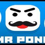 Mr Pong