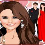 Selena Gomez Huge Dress Up – Game Online