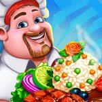 Street Food Master Chef