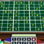Weekend Sudoku 02