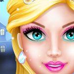 Witch Princess MakeOver