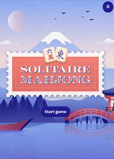 Image Solitaire Mahjong